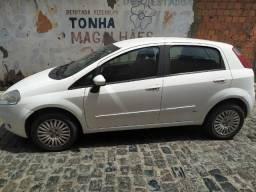 Punto Branco 1.4 Attractive 2010/2011 - 2010