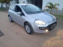 Fiat Punto1.4 attractive 2013/13 apenas 43 mil rodados - 2013