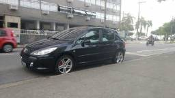 Oportunidade Peugeot 307 - 2007