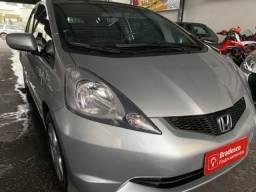 Honda fit 2010 1.4 lx 8v flex 4p manual - 2010