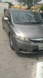 Honda Civic 2007 R$ 15.000,00 sem troca - 2007
