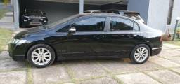 New Civic 2011 LXL R$38.000,00 - 2011