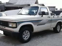 D20 4.0 custom s cs 8v 1990 - 1990