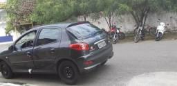 Peugeot 207 xr - 2009