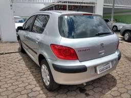Peugeot 307 2009 novo - 2009