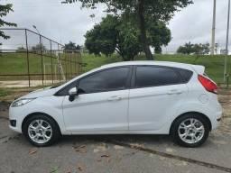 Fiesta 13/14 1.6 SE - 2014