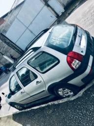 Fiat Palio Weekend Adventure 2004/2005 1.8 Completo - 2004