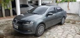 Carro Voyage 2014 - 2014