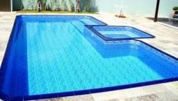 Construímos e reformamos todos modelos de piscinas