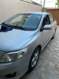 Corolla 2010 XEI 1.8 Aut
