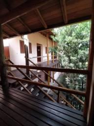 Pousada Acalanto Campeche, - R$160,00 a diária- 2 pessoas