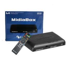 MidiBox b4 century