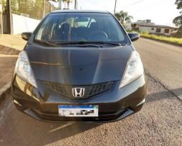 Honda Fit LXL 2010 abaixo da Fipe