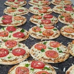 Pizzas Congeladas a partir de R$3,00