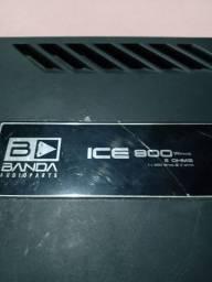 Modulo Banda Ice 800