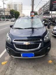 Gm spin 2017 active completa com gnv