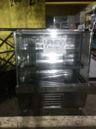 Freezer vedrine