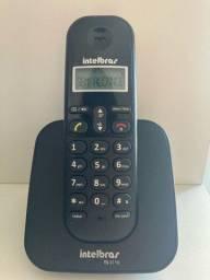 Telefone sem fio Intebras TS 3110