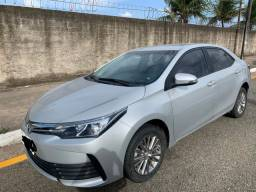 Toyota Corolla GLI Upper 1.8 Aut 2019.2019