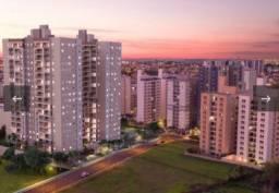 Lançamento entrada 20.000 mais mensais 800* apto no bairro Redentora