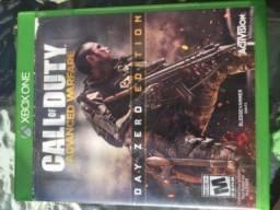 Call of Duty - Advanced warfare - Day zero edition comprar usado  São Paulo