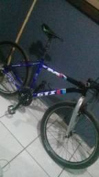 Bike GTI M6