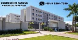 Apartamento dos Sonhos para Solteiros ou Recém Casados Cuiabá Mato Grosso