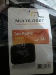 2case protetor de notebook