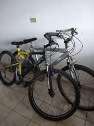 2 bicicleta