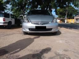 Honda FIT 0KM