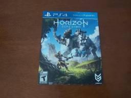 Horizon Zero Dawn para Playstation 4