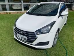 Hyundai HB20s Comfort plus 1.6 2017