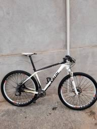 Excelente oportunidade  bike Elite carbon aro 29