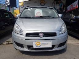 Fiat Idea Atrative 1.4 8v Completa com Gnv # Parcelas de R$ 469,00 # 2020 Vistoriada !!!