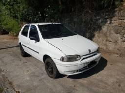Fiat Palio Ex 00