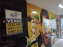 Sala comercial no Ed. Di Cavalcante