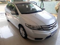 Honda City 2012/2013
