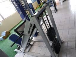 Vendo aparelho de musculação Leg Press