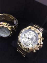 Relógios Invicta primeira linha
