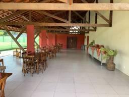 Espaço de Lazer para Eventos e Acampamento em Aldeia