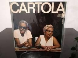 Lp Cartola 1976/ Edição Original De Época