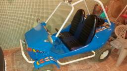Vendo mini buggy  farpinha