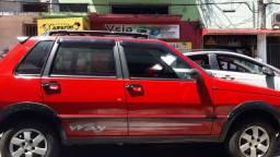 Carro Fiat Mille 2006