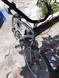 Bike praiana Caloi 100