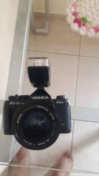 Camera yashica