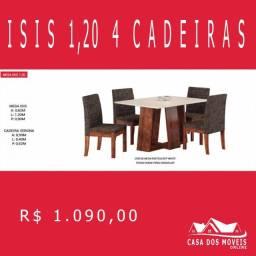 Mesa isis 4 cadeiras mesa mesa mesa mesa mesa mesa mesa
