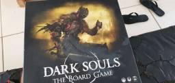 Boardgame Dark souls em inglês