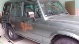 Hyundai Galloper 1999 2.5 Diesel