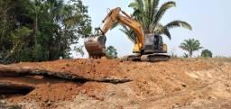 Troco escavadeira nw210
