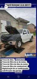 Ranger 3.0 turbo diesel